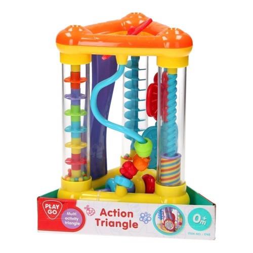PlayGo Activities Triangle