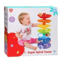 PlayGo Super Balls Tower