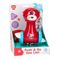 PlayGo Push &Go Sealion