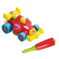 PlayGo Construction Set - Racer