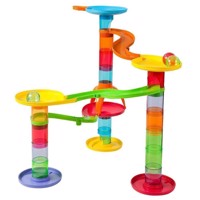 PlayGo Junior marble run, 31dlg.