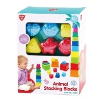 PlayGo Sort and Stack Learning Blocks