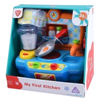 PlayGo My First Kitchen