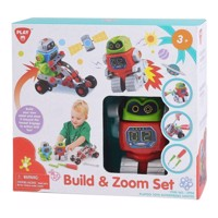 PlayGo for Construction Playset Robot