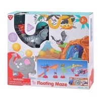 PlayGo Floating Maze