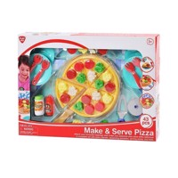 PlayGo Pizza Set