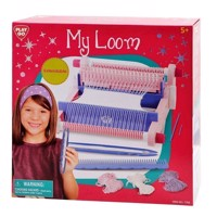 PlayGo Loom Set