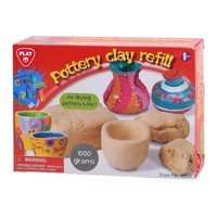 PlayGo pottery Clay