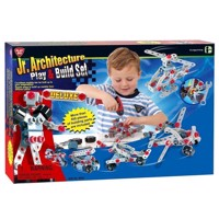 PlayGo Construction Set, 500dlg.
