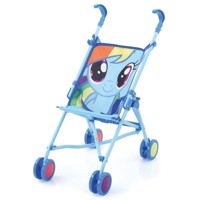 Hauck My Little Pony Dolls Buggy - Twilight Sparkle