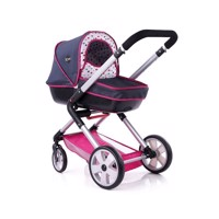 Hauck iCoo Manhattan, 4in1 Stroller