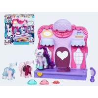 My little Pony Raritys modeshow