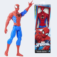 Spiderman Titan Hero Figur