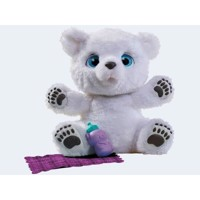 FurREAL Friend polar bear baby