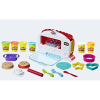 Play Doh Magic oven
