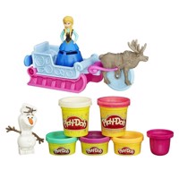 PlayDoh Disney Frozen eventyr
