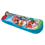 Paw Patrol Junior ReadyBed Gæsteseng m/Sovepose