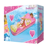 Disney Prinsesse Junior ReadyBed Gæsteseng m/Sovepose