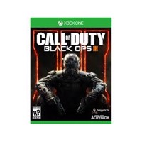 Call of Duty Black Ops III 3