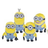 Minions Cuddle Plush, 25cm