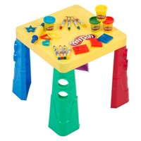 Play-Doh Playing Table