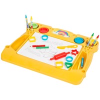 Play-Doh Activity Board