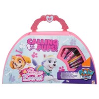 Paw Patrol Girls Coloring Bag
