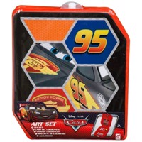 Cars 3 Color suitcase