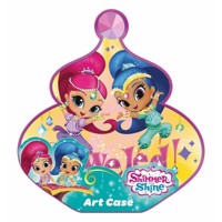 Shimmer & Shine Color suit, 33dlg.