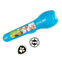 Projection Flashlight Paw Patrol