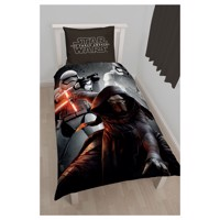 Duvet Cover 100% Cotton - Star Wars
