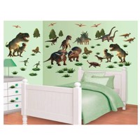 Walltastic Wall stickers Dinosaurs