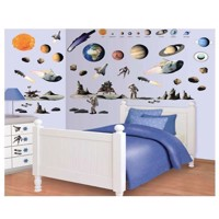 Walltastic Wall stickers Space