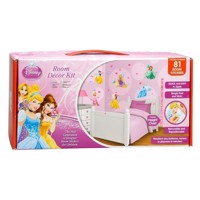Disney Princess Walltastic Wall stickers