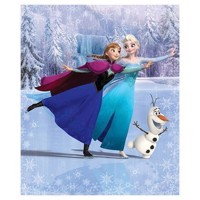 Walltastic Poster Wallpaper Disney Frozen XL