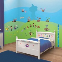 Walltastic Wall stickers Paw Patrol