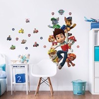 Paw Patrol Walltastic Wall Sticker XXL