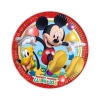 Signs Mickey Mouse, 10pcs.