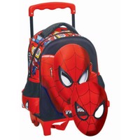 Spiderman Trolley and Bag