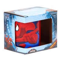 Spiderman Ceramic Mug