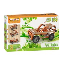 Engino Eco Offroaders, 3 i 1