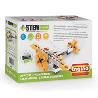Engino Stem Heroes, Propeller Airplane
