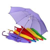 Children's umbrella, set of 12