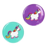 Button Unicorn
