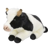 Floppy Cuddly Cow