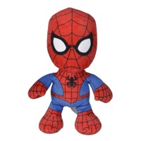 Plush Knuffel Spiderman, 30cm