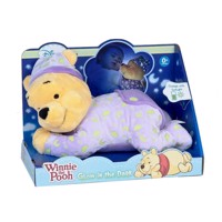 Winnie the Pooh Glow in the Dark