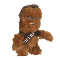 Star Wars Cuddle - Chewbacca, 17cm