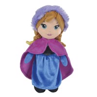 Disney Frozen Cuddle - Anna, 25cm