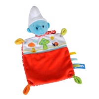 Smurfs Knuffle cloth
